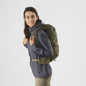 Salomon XT 15 Backpack, olijf